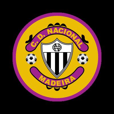 CD Nacional Madeira logo vector logo
