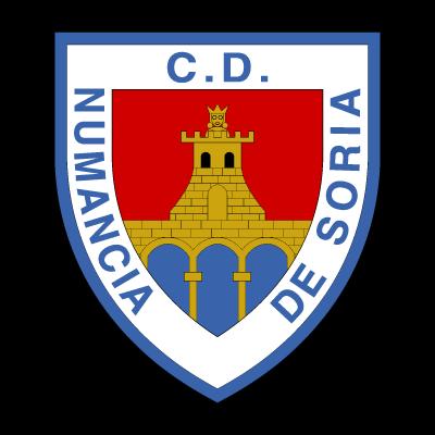 C.D. Numancia de Soria logo vector logo