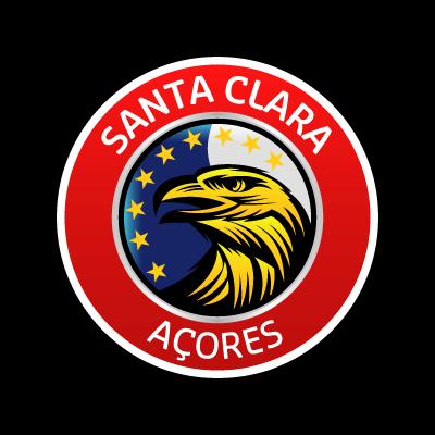 CD Santa Clara logo vector logo