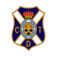 C.D. Tenerife logo