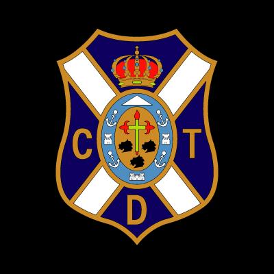 C.D. Tenerife logo vector logo