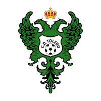 C.D. Toledo logo