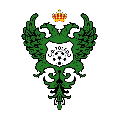 C.D. Toledo logo vector logo