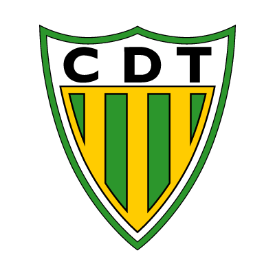 CD Tondela logo vector logo