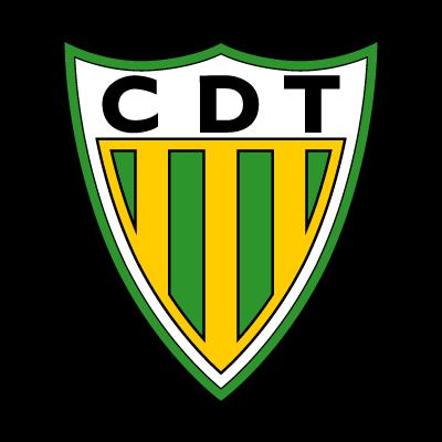 CD Tondela logo vector logo