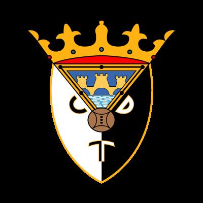 C.D. Tudelano logo vector logo