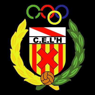 C.E. L'Hospitalet logo vector logo