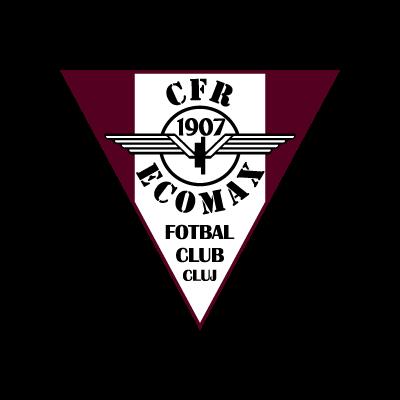 CFR Ecomax Cluj logo vector logo