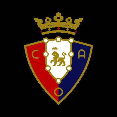 Club Atletico Osasuna logo vector logo