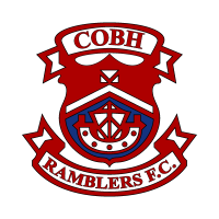 Cobh Ramblers FC logo