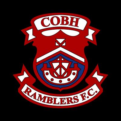 Cobh Ramblers FC logo vector logo