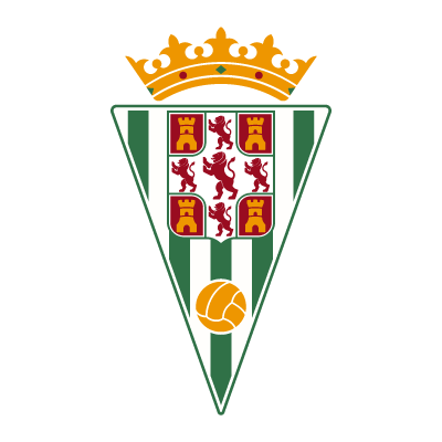 Cordoba C.F. (Current) logo vector logo