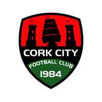 Cork City FC (Current) logo