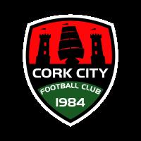 Cork City FC (Current) logo