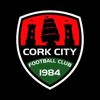 Cork City FC (Current) logo vector logo
