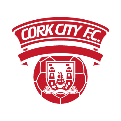 Cork City FC (Old) logo vector logo