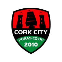 Cork City FORAS Co-op (Old) logo