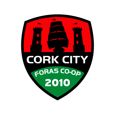 Cork City FORAS Co-op (Old) logo vector logo
