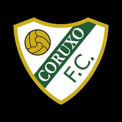 Coruxo F.C. logo vector logo
