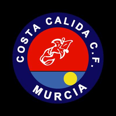Costa Calida C. de F. logo vector logo