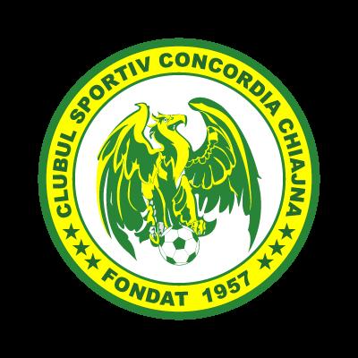 CS Concordia Chiajna logo vector logo