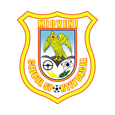 CS Dacia Mioveni logo vector logo