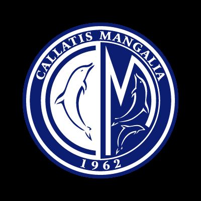 CS FC Callatis Mangalia logo vector logo
