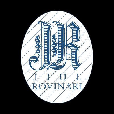 CS Jiul Rovinari logo vector logo