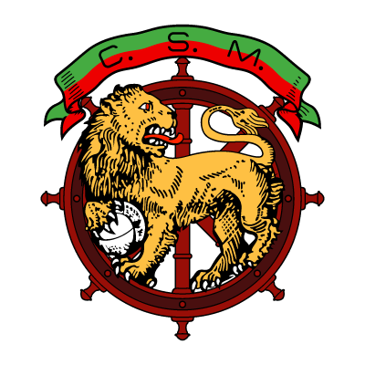CS Maritimo logo vector logo