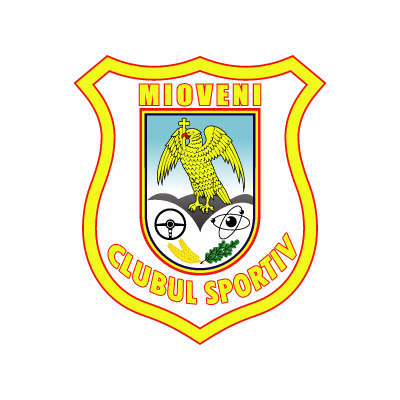 CS Mioveni logo vector logo