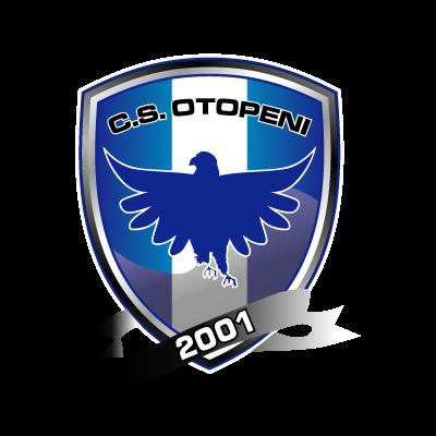 CS Otopeni logo vector logo