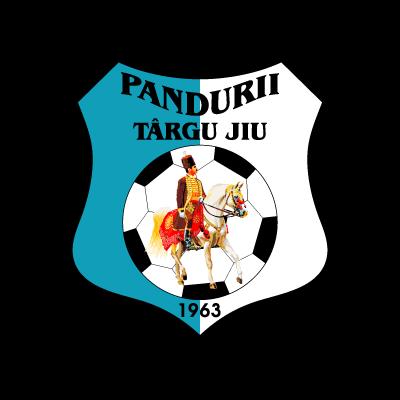 CS Pandurii Targu Jiu logo vector logo