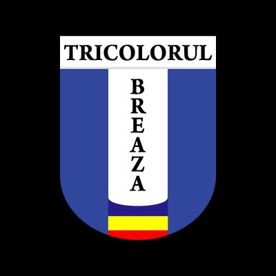 CS Tricolorul Breaza logo vector logo