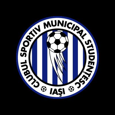 CSMS Iasi logo vector logo