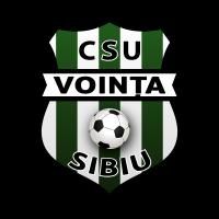 CSU Vointa Sibiu logo