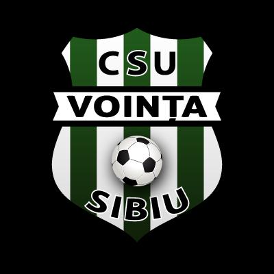 CSU Vointa Sibiu logo vector logo