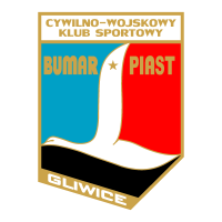 CWKS Bumar-Piast Gliwice logo