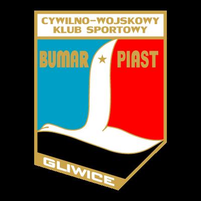 CWKS Bumar-Piast Gliwice logo vector logo
