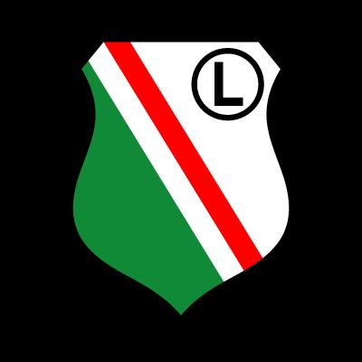 CWKS Legia Warszawa (Old) logo vector logo