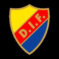 Djurgardens Idrottsforening (2008) logo