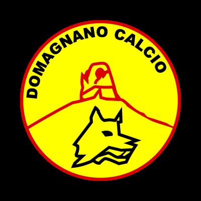 Domagnano Calcio logo vector logo