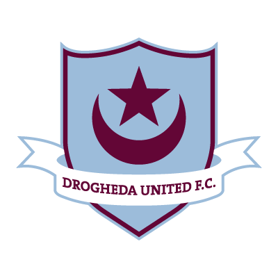 Drogheda United FC (Current) logo vector logo