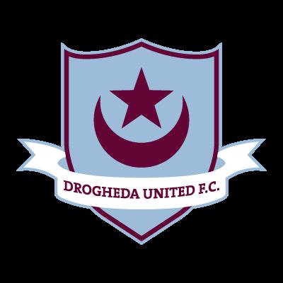 Drogheda United FC (Current) logo vector logo