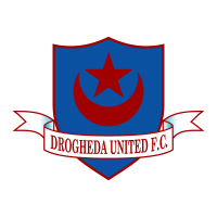 Drogheda United FC (Old) logo
