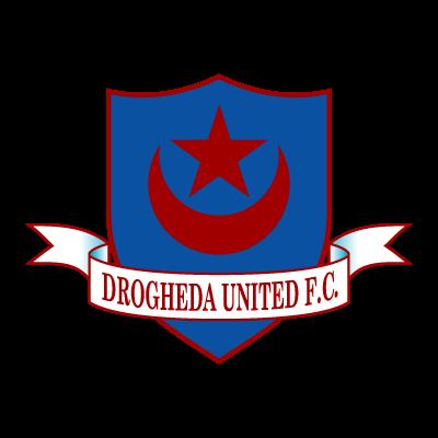 Drogheda United FC (Old) logo vector logo
