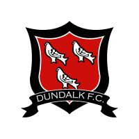 Dundalk FC (Current) vector logo