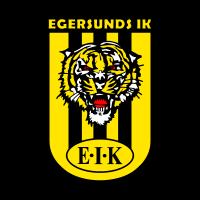 Egersunds IK vector logo