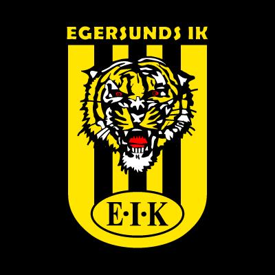 Egersunds IK logo vector logo