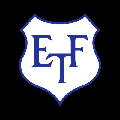 Eidsvold Turn Fotball logo vector logo