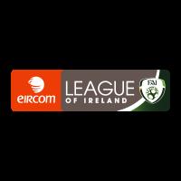 Eircom League of Ireland (2008) logo
